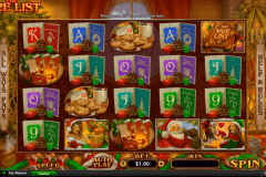 the nice list rtg pokie