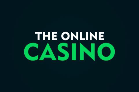 the online casino online casino