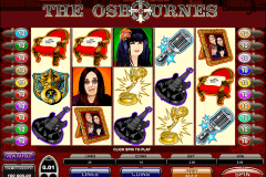 the osbournes microgaming pokie
