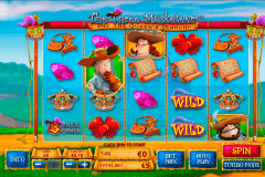 the three musketeers playtech pokie