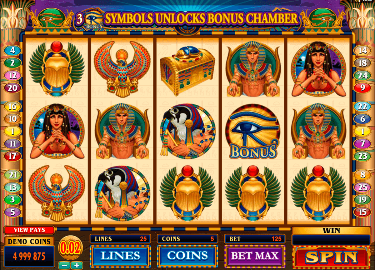 Spiele Sun Of Egypt - Video Slots Online