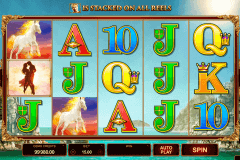 titans of the sun hyperion microgaming pokie