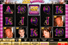 top trumps celebs playtech pokie