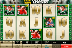 top trumps football legends playtech pokie