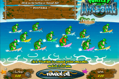 turtley awesome microgaming