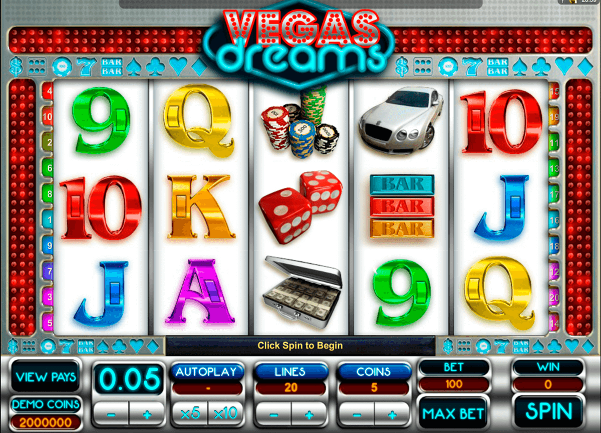 All slots casino nz