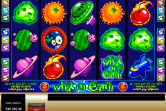 what on earth microgaming pokie