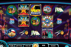 wheel of fortune on tour igt pokie