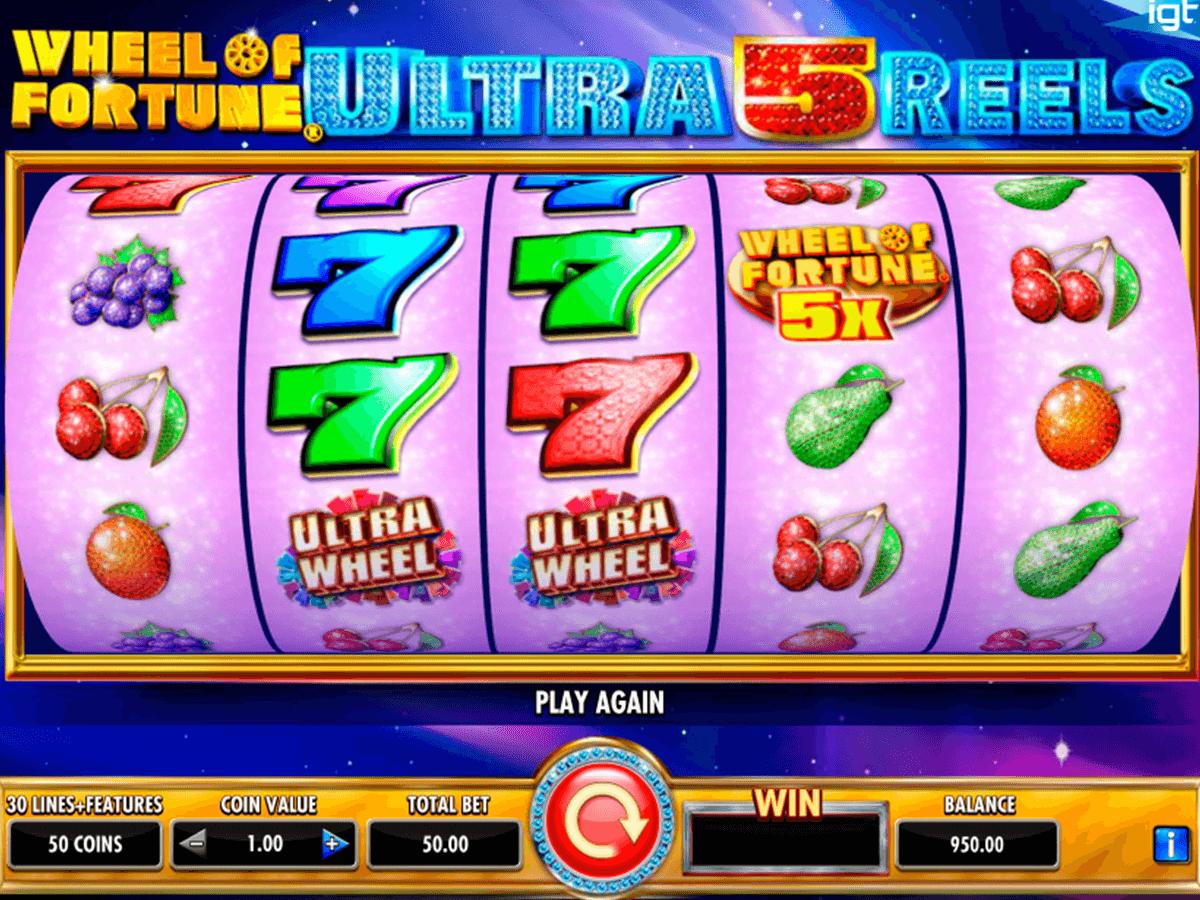 1 slots casino