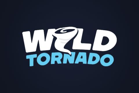 WildTornado Casino Review