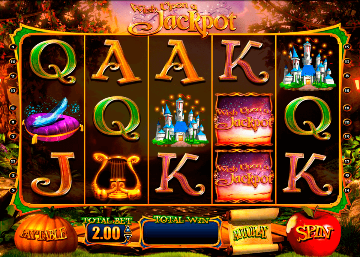 Spiele EverybodyS Jackpot - Video Slots Online