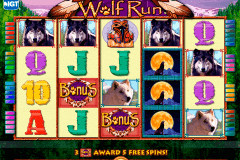 wolf run igt pokie